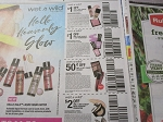 15 Coupons $1/1 Wet n Wild Face + 15 $1/1 1 Step Wonderful + 15 $.50/1 Wet n Wild + 15 $2/1 Mega Cushin Foundation 6/2/2018