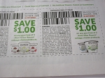 15 Coupons $1/4 Muuna Cottage Cheease  + 15 $1/2 Muuna Cottage Cheese DND 7/2/2018