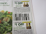 15 Coupons $1/1 Newman's Own Salad Dressing + 15 $1/1 Newman's Own Organics 9 - 12oz Salad Dressings 6/30/2018