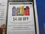 15 Coupons $4/2 Schwarzkopf Gliss Hair Repair 6/24/2018