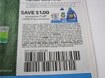 15 COUPONS $1/1 ALL 7/1/2018