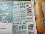 15 Coupons $.50/1 Angel Soft Bath Tissue 4 Double Roll + 15 $1/1 Angel Soft Bath Tissue 12 Roll or 6 Mega 7/3/2018