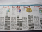 15 Coupons $1/1 Band Aid Premium + 15 $.50/1 Value Band Aid Bandages + 15 $1/1 Neosporin + 15 $1/1 Hydro Seal Bandages 7/28/2018