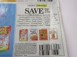 15 Coupons $.75/2 Lucky Charms Cinnamon Toast Crunch Cocoa Puffs Cereal 7/14/2018