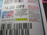 15 Coupons $4/1 Box or 2 Bags Pampers Easy Ups Training Underwear or UnderJams 6/16/2018