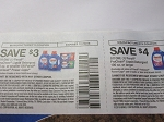 15 Coupons $3/1 Persil ProClean 75oz or Smaller or Power Caps + 15 Coupons $4/1 Persil ProClean 100oz+ 7/7/2018