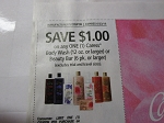 15 Coupons $1/1 Caress Body Wash 12oz or Beauty Bar 6pk+ 6/23/2018