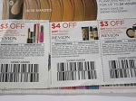 15 Coupons $3/1 Revlon Lip + 15 $4/1 Revlon Foundation + 15 $3/1 Revlon Face Powder 6/24/2018