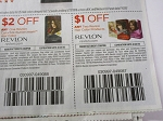 15 Coupons $2/1 Revlon Colorsilk Buttercream Hair Color + 15 $1/2 Revlon Hair Color+ 15 $1/1 Cutex Nail Polish Remover 6/24/2018