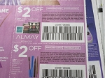 15 Coupons $2/1 Almay Eye Shadow + 15 $2/1 Almay Mascara Eyeliner or Brow 6/24/2018