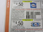 15 Coupons $.50/6 Rolls Cottonelle Toilet Paper + 15$.50/1 Cottonelle Flushable Wipes 42ct+ 7/8/2018