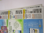 15 Coupons $4/1 Flintstones or One a Day Kids + $4/1 Trubiotic 6/23  + 15 $4/1 Citrical 6/24/2018