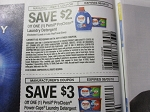 15 Coupons $2/1 Persil ProClean Laundry Detergent + 15 $3/1 Persil ProClecan Power Caps Laundry Detergent 8/5/2018
