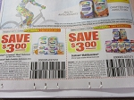15 Coupons $3/1 Centrum or Silver Multivitamin 60ct  + 15 $3/1 Centrum Multigummies 70ct+ 7/22/2018