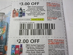 15 Coupons $3/2 Herbal Essences BioRenew Shampoo Conditioner or Styling  + 15 $2/2  Herbal Essences Shampoo Conditioner or Styling 7/28/2018