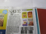 15 Coupons $.75/2 Cheerios Cereals 9/8/2018