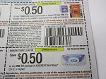 15 Coupons $.50/3 Kleenex + 15 $.50/1 Kleenex Wet wipes 20ct+ 9/8/2018