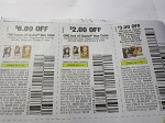 15 Coupons $6/2 Clairol Hair color + 15 $2/1 Clairol hair Color + 15$3/1 Age Defy 8/11/2018