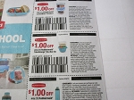 15 Coupons $1/1 Rubbermaid LunchBlox + 15 $1/2 TakeAlongs On the go + $1/1 Beverage Product DND 9/9/2018