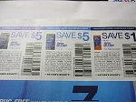 15 Coupons $5/1 Osteo Bi Flex 70ct + 15 $5/1 Osteo Bi Flex Ease 28ct + 15 $1/1 Osteo Bi Flex Pain Releaving Cream 9/30/2018