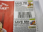 15 Coupons $.75/1 Jimmy Dean Frozen Breakfast + 15 $.55/1 Jimmy Dean Breakfast Product DND 9/2/2018