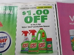 15 Coupons $1/1 Spray n Wash Laundry Stain Remover 10/5/2018