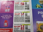 15 Coupons $2/1 Resolve Carpet Cleaner 60oz + 15 $.75/1 High Traffic Foam + 15 $.50/1 Carpet Stain Remover 10/5/2018