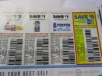 15 Coupons $2/1 MiraLax 20 Dose + 15 $1/1 Alka Seltzer  + 15 1/1 Phillips + 15 $8/1 Zegrid OTC 42ct 8/26/2018