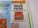 15 Coupons $4/1 Flintstones Chewables Tablets 8/11/2018