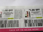 15 Coupons $2/1 Covergirl Exhibitionist Lip + 15 $1/1 Covergirl Product 8/25/2018