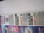15 Coupons $1/1 Act 8/26/2018+ 15 $1/1 Unisom 8/26/2018+ 15 $4/1 Xyzal Allergy 24HR or Childrens 8/18/2018