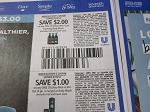 15 Coupons $2/1 Dove Men+Care Foaming Body Wash + 15 $1/1 Dove Men+Care Bar or Body Wash 8/18/2018