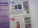 15 Coupons $4/1 Systane Eye Drops 5ml + 15 $4/1 Systane Icaps Eye Vitamin 9/1/2018