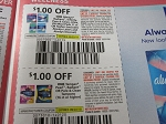 15 Coupons $1/1 Always Radiant or Maxi Pads + $1/1 Tampax Pearl Radiant or Pure & Clean Tampons 9/22/2018