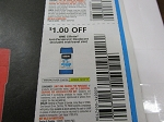 15 Coupons $1/1 Gillette Antiperspirant Deodorant 9/8/2018
