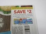 15 Coupons $2/1 Pepcid Imodium or Lactaid Dietary Supplement 9/29/2018