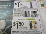 15 Coupons $1.50/1 Glade Athmosphere Collection + $1.50/1 Glade Plugins Car 9/29/2018