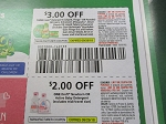 15 Coupons $3/3 Gain Detergent or Fabric Enhancers + 15 $2/1 Dreft Newborn or Active Baby 9/29/2018