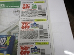 15 Coupons $.75/1 Lime a Way 10/26/2018 + $.75/1 Rid X 9/26/2018 + $.50/1 Rid X 10/26/2018