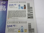 15 Coupons $1/2 Dial or Tone Body Wash or Bar Soap 6pk + $1/2 Dial Complete 20 in 1, Foaming Hand Wash 9/23/2018