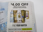 15 Coupons $4/2 Pantene Products 9/22/2018