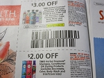 15 Coupons $3/2 Herbal Essences Bio:renew Shampoo + $2/2 Herbal Essences Shampo Conditioner or Styling 9/22/2018
