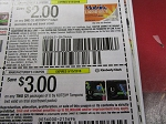 15 Coupons $2/1 Motrin Product + $3/2 U by Kotex Tampons 9/15/2018