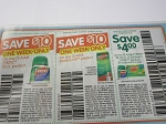 15 Coupons $10/1 Zyrtec 70ct + $10/1 Adult Rhinocort 8/18/2018 + $4/1 Zytrec 24 -45ct 9/8/2018