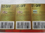 15 Coupons $2/1 Garnier Nutrise or Olia Haircolor + $2/1 Loreal Superior Preference + $5/2 Superior Prefrence  + $1/1 Magic Root 10/6/2018