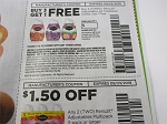 15 Coupons Buy 3 Get 1 Free Renuzit Adjustables + $1/2 Renuzit Adjustables Multipack 9/23/2018