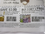15 Coupons $2/1 Purina Beyond Dry Dog Food +  Buy 3 Get 1 Free Purina Beyond Wet Dog Food cans 11/5/2018