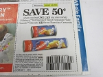 15 Coupons $.50/1 Pillsbury Refrigerated Sweet Hawaiian Flaky Grands or Crescents 12/1/2018