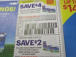 15 Coupons $4/1 Childrens Claritin 8oz or 20ct + $2/1 Children's Claritin 4oz or 20ct 9/16/2018
