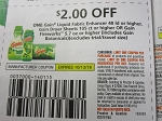 15 Coupons $2/1 Gain Liquid Fabric Enhancer 48ld Sheets 105ct or Fireworks 5.7oz 10/13/2018